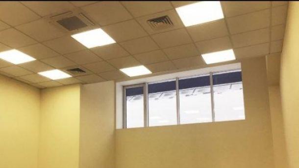 Офис 46.2м2, Автозаводская
