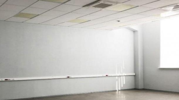 Офис 48.3м2, Автозаводская