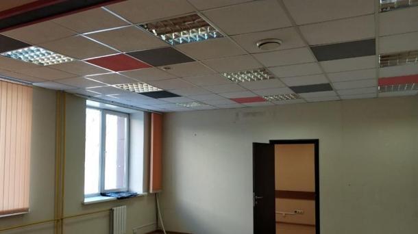 Офис в аренду 79.6м2,  метро Кожуховская