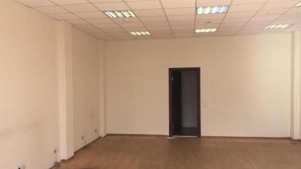 Офис в аренду 60.3м2,  25125руб.