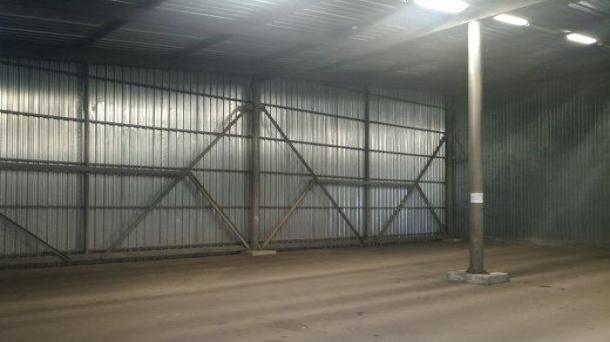 Сдается складское помещение 374.46м2,  метро Кожуховская