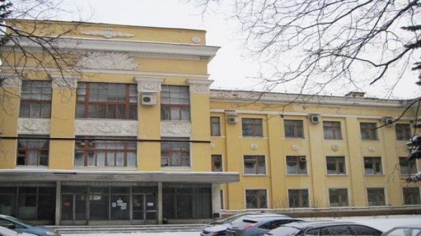 Сдам в аренду склад 256м2, 138752руб., метро Кунцевская