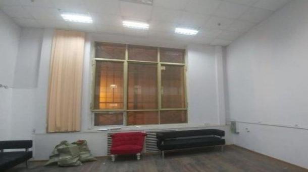 Офис 29.3м2, Пушкинская