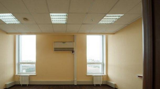 Офис 58.7 м2 у метро Багратионовская