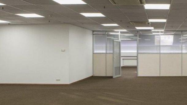 Сдам офисное помещение 270м2 ,  ЦАО