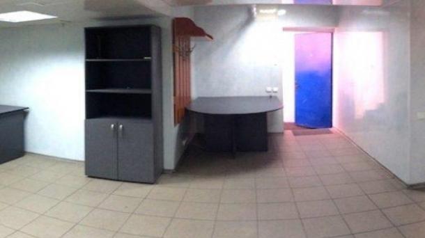 Офис 87.9м2, Автозаводская