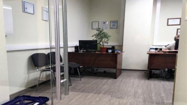 Офис 28.9м2, Автозаводская