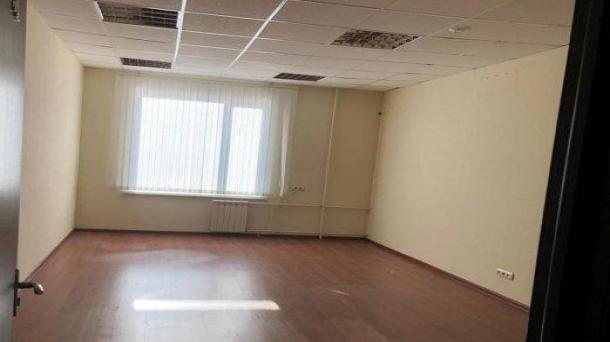 Офис 1261м2, Дубровка