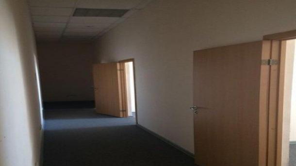 Офис 1295м2, Дубровка