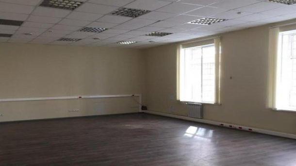 Офис 1292м2, Дубровка