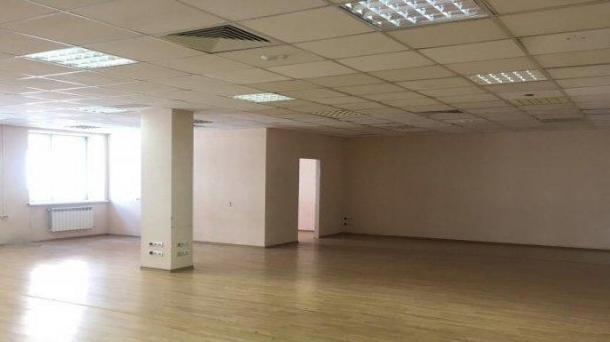 Офис 1299м2, Дубровка