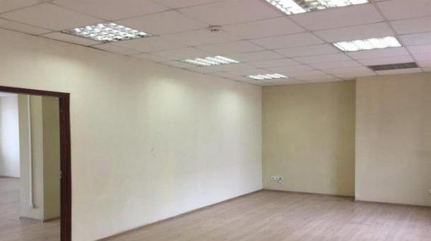 Офис 491м2, Дубровка