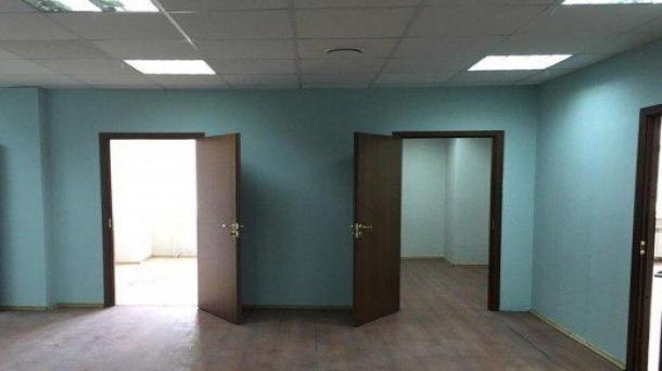 Офис 562м2, Дубровка