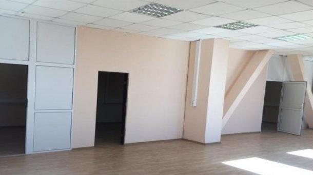 Офис 896м2, Дубровка