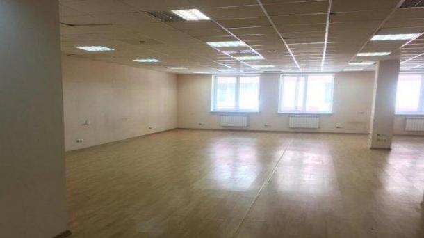 Офис 930м2, Дубровка