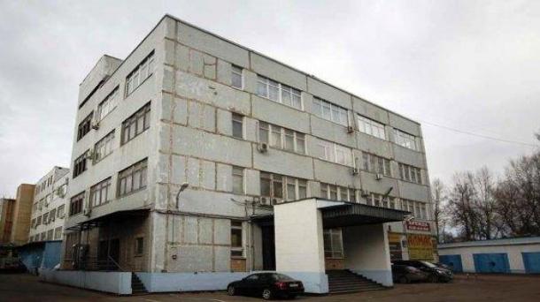 Офис 30.2м2, Перово
