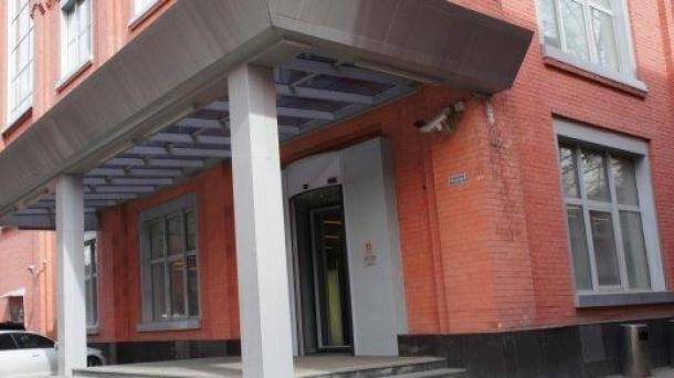Офис 104 м2 у метро Ленинский проспект