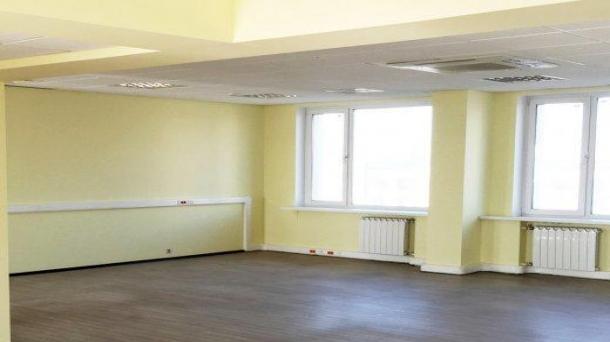 Офис 55.3м2, Автозаводская
