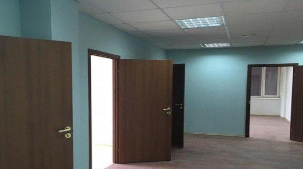 Офис 163м2, Дубровка