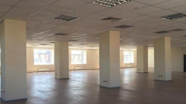 Офис 177м2, Дубровка
