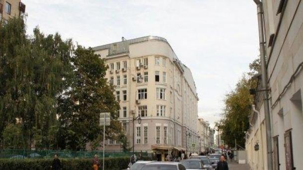 Офис 34.5м2, Пушкинская
