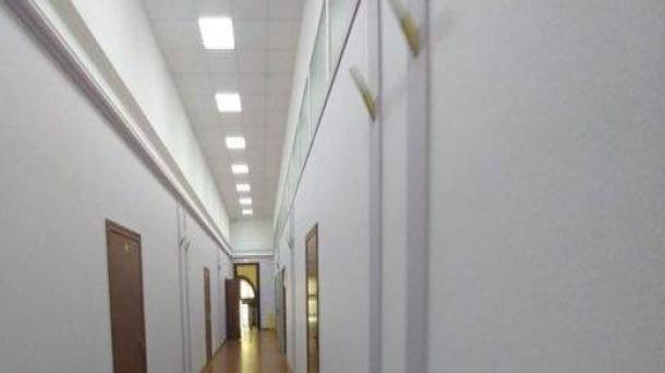Офис 18.5м2, Пушкинская