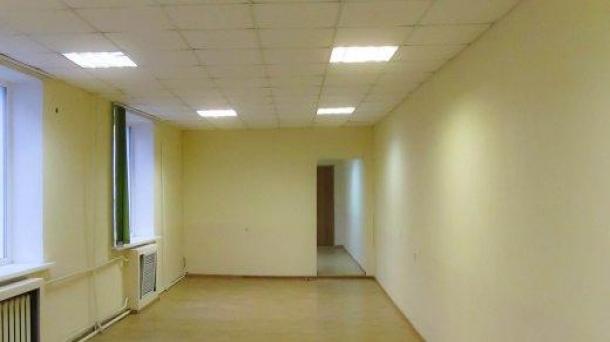Офис 45 м2 у метро Электрозаводская