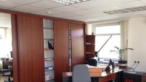 Офисное помещение 18м2,  САО