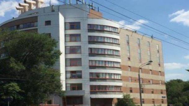 Офис 140.6 м2 у метро Братиславская