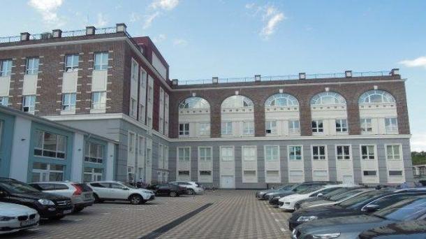 Сдам в аренду офис 245.8м2,  САО, 383448 руб.