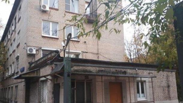 Площадь под офис 116.6м2,  САО, 106923 руб.
