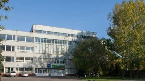 Офис 175м2, Улица академика Янгеля