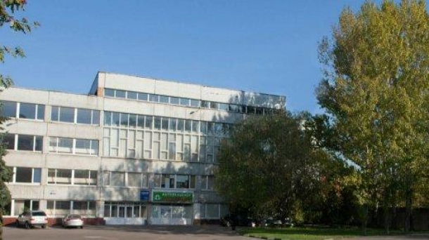 Офис 325м2, Улица академика Янгеля
