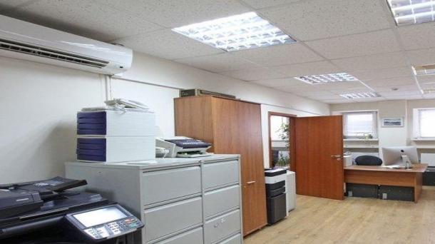 Аренда офиса 113м2,  САО