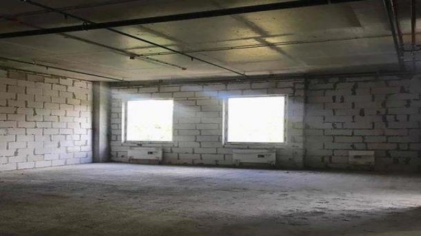 Продается помещение под офис 106.2м2, 12213000руб., метро Калужская