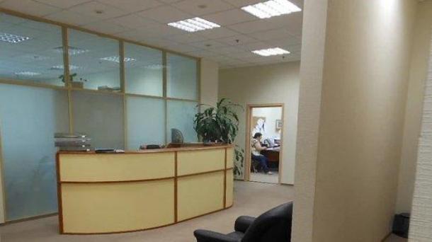 Продажа помещения под офис 188.4м2, 28260000руб., метро Калужская