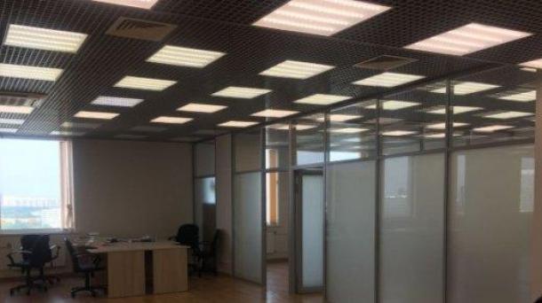 Офис 205.4м2, Калужская