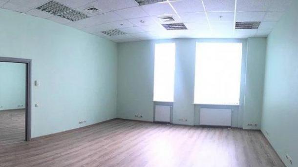 Офис 2648м2, Калужская