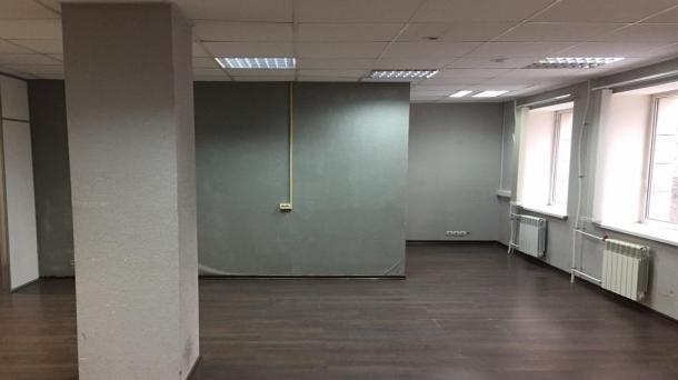 Офис 87.2м2, Достоевская