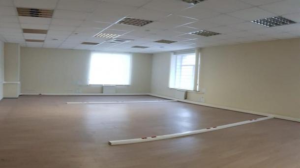 Офис 5846м2, Дубровка