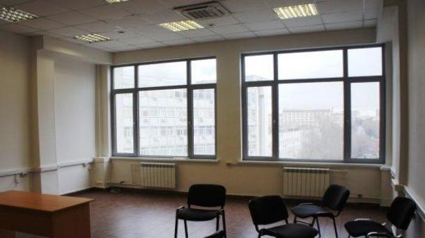 Офис 49.5 м2 у метро Электрозаводская
