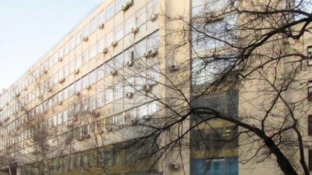 Офис 113.7 м2 у метро Электрозаводская