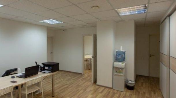 Офис 57.9м2, Проспект Мира