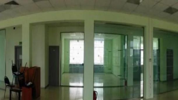 Офис 550м2, Сокол