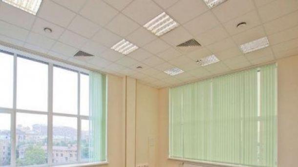 Офис 428м2, Савеловская