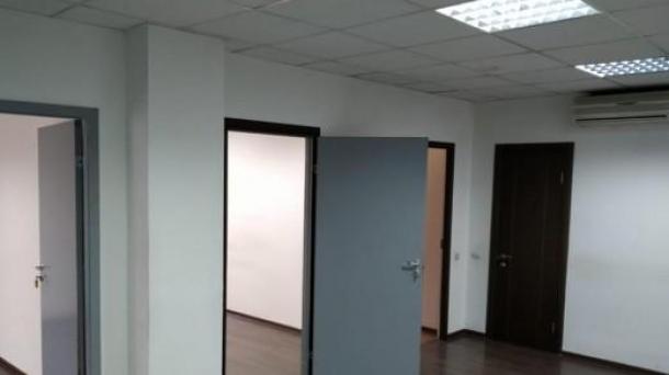 Офис 89 м2 у метро Новослободская