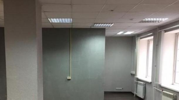 Офис 87 м2 у метро Новослободская
