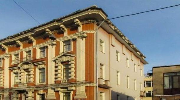 Офис 163 м2 у метро Электрозаводская