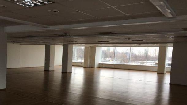 Офис 135.5м2, Улица академика Янгеля