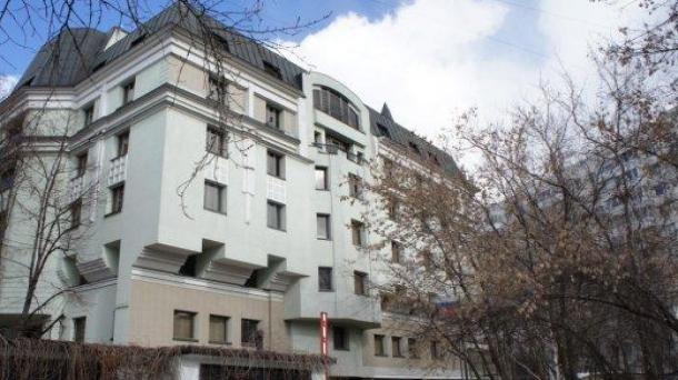 Офис 24м2, Бауманская